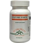 Enzyme forte