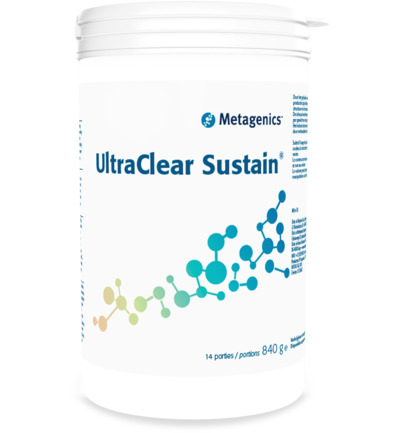 Ultra clear sustain