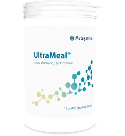 Metagenics Ultra Meal Chocolade (630g)