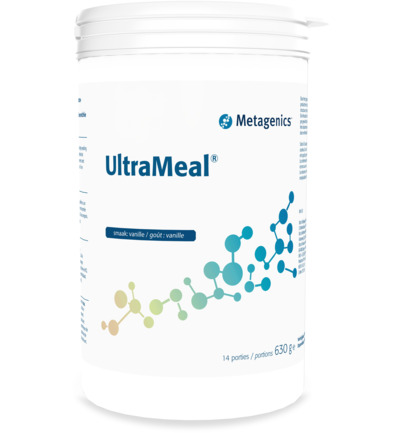 Ultra meal vanille
