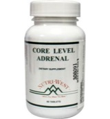 Core level adrenal