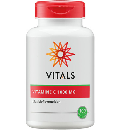 Vitamine C 1000 mg plus