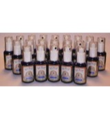 Set tincturen 21 x 30 ml