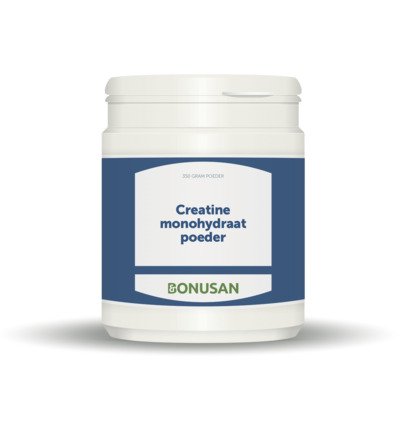 Creatine monohydraat poeder