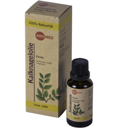 Aromed Ferula Kalknagelolie 30ml
