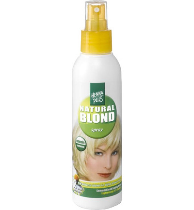 Camomile blondspray