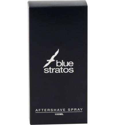 Aftershave vapo