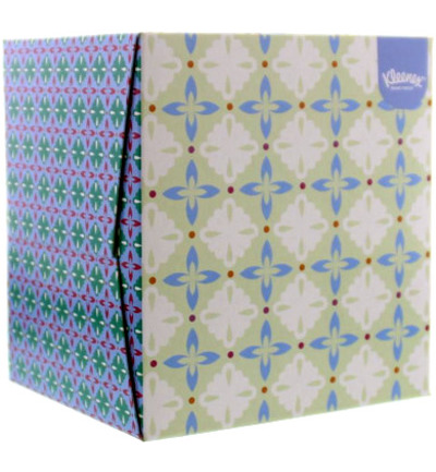 Kleenex Collection Tissues (56st)