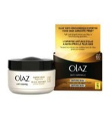 Olaz Anti Rimpel Energiek Dagcreme (50ml)