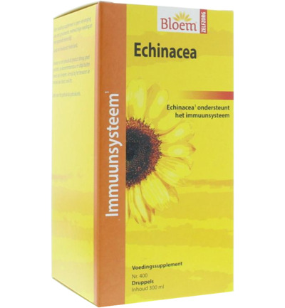 Echinacea ef & pl + cats claw