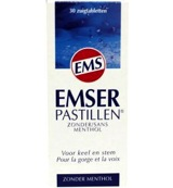 Bad Emser pastilles