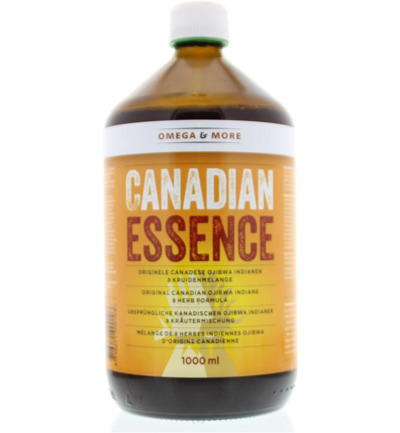 Canadian essence