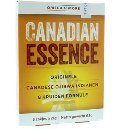 Canadian essence 3 x 21 gram