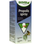 Propolis liquid spray