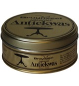 Antiekwas naturel blik