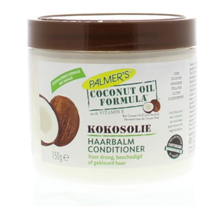 Palmers Coconut Oil Conditioner Pot Kokosolie 150g
