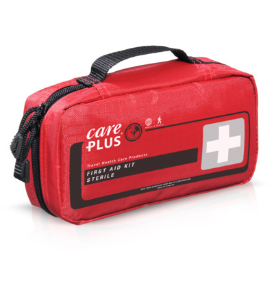 Care Plus Kit First Aid Steri Stuk