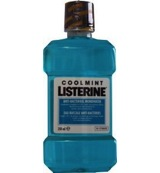 Listerine Mondwater Coolmint 250ml