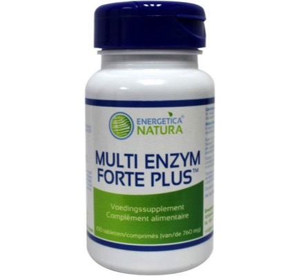 Multi enzym forte plus