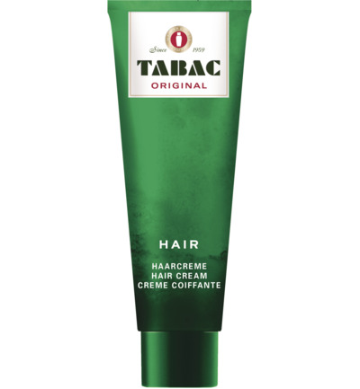 Original hair cream tube