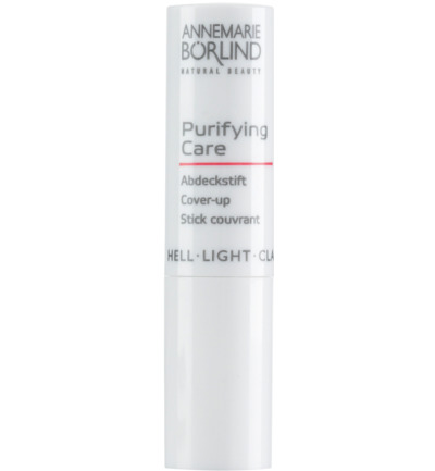 Purifying care camouflagestift stick licht