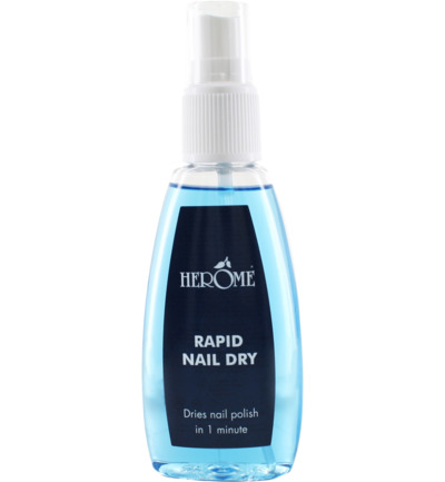 Nagel rapid dry spray