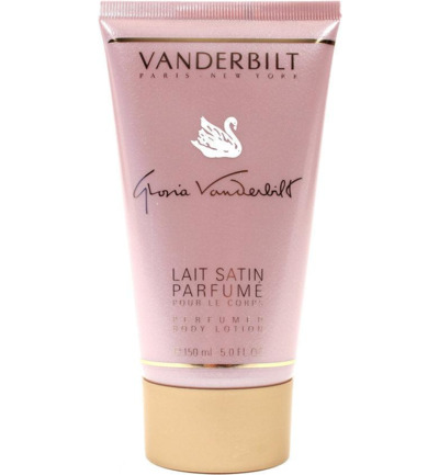 Gloria Vanderbilt Bodylotion Vrouw 150ml