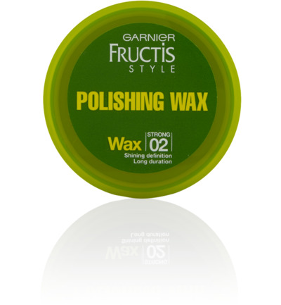 Fructis style wax