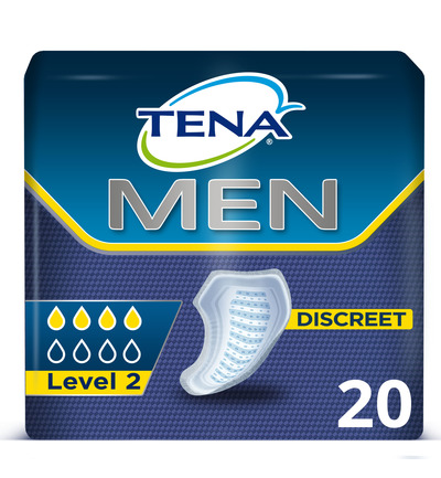 Tena Men Extra Level 2 (20st)