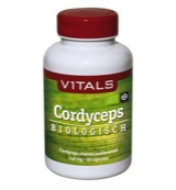Cordyceps CS-4 740 mg bio