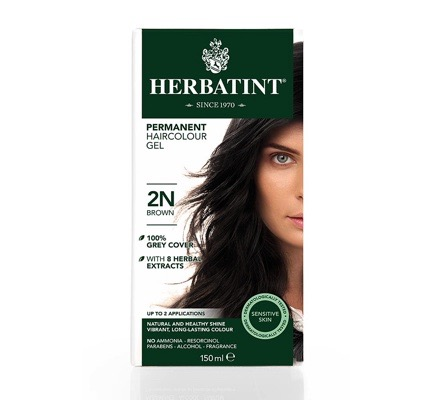 Herbatint Haarverf 2n Brown 150ml