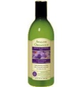 Bath & shower gel lavendel