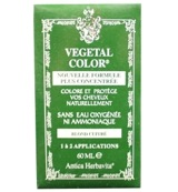 Vegetal Color 10 koper blond