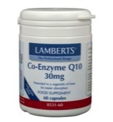 Co enzym Q10 30 mg