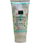 Foot peel tea tree oil