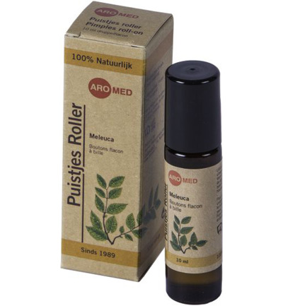 Aromed Meleuca Acneroller 10ml
