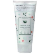 Green tea anti-oxi herb lotion