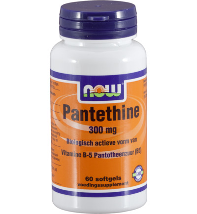 Pantethine 300mg