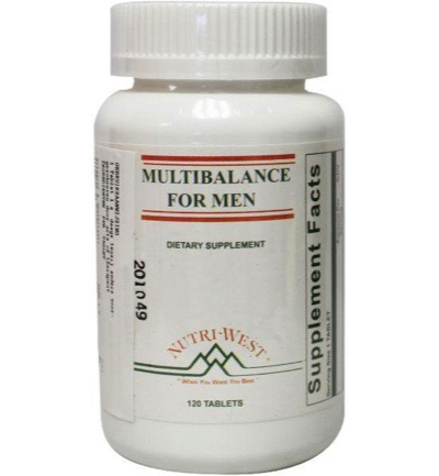 Multibalance for men