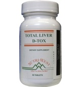 Total liver d tox