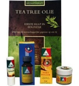 Chi Tea Tree Oil Pakket Set