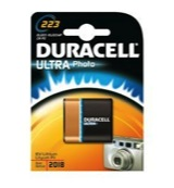 Duracell DL223P1