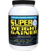 Super weight gainer banaan