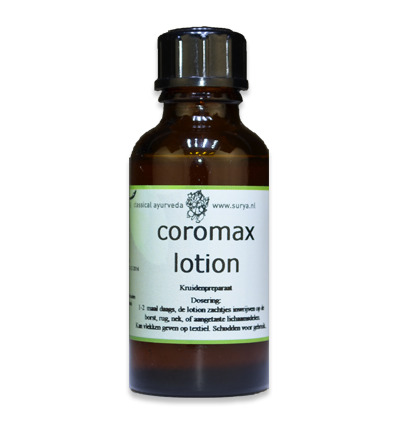Coromax lotion