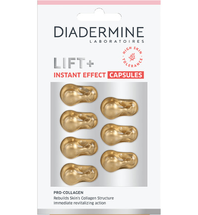 Lift+ Direct Effect capsules