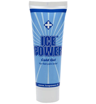 Ice Power Gel (75ml)