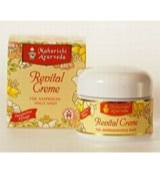 Revitaliserende creme