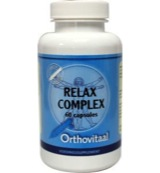 Relax complex