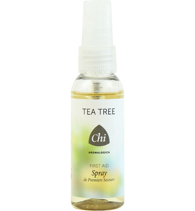 Tea tree (eerste hulp) spray