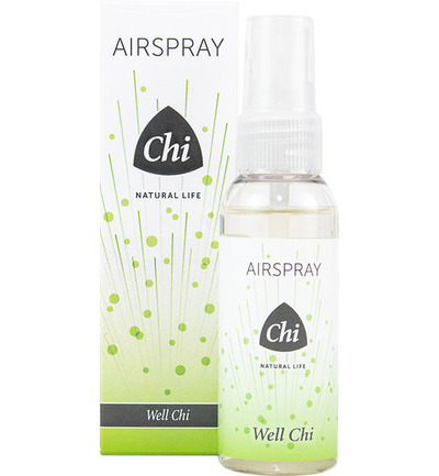 WChi well chi airspray